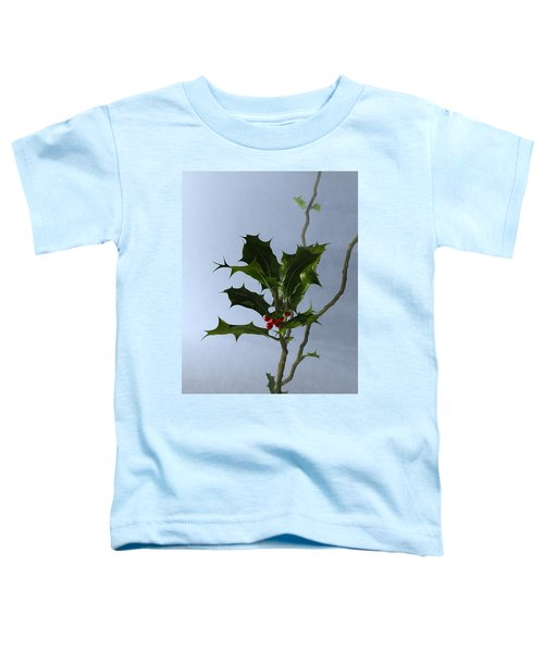 Holly Toddler T-Shirt