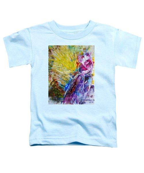 Homecoming II Toddler T-Shirt