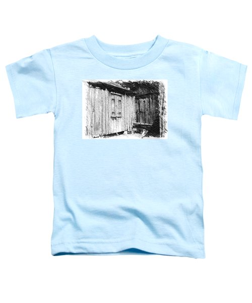 Homestead 3 Toddler T-Shirt