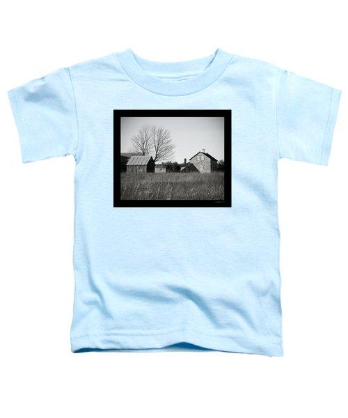 Homestead Toddler T-Shirt