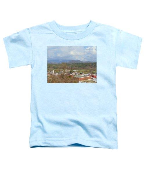 Hometown Toddler T-Shirt