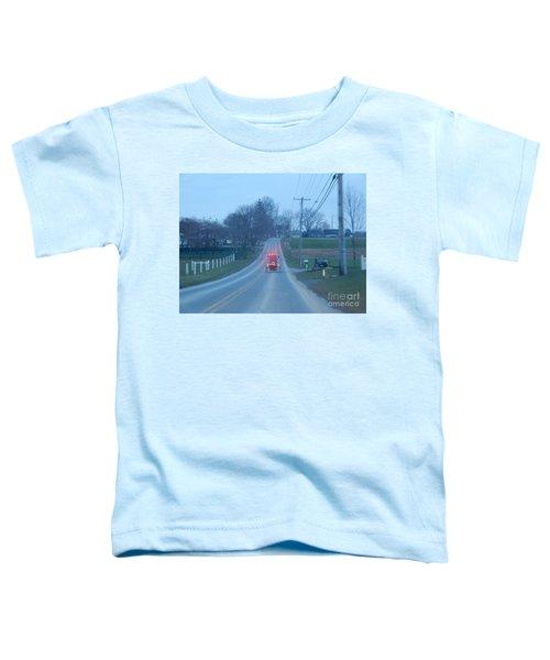 Homeward Bound Toddler T-Shirt