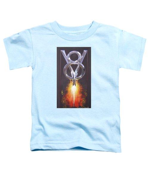 Hot Rod Power  Toddler T-Shirt