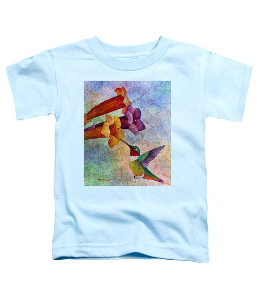 Hummer Time Toddler T-Shirt