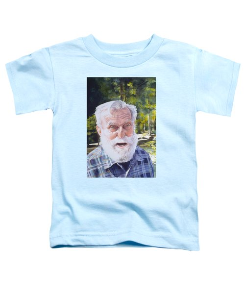 Ian Toddler T-Shirt