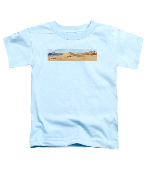Ibex North Toddler T-Shirt