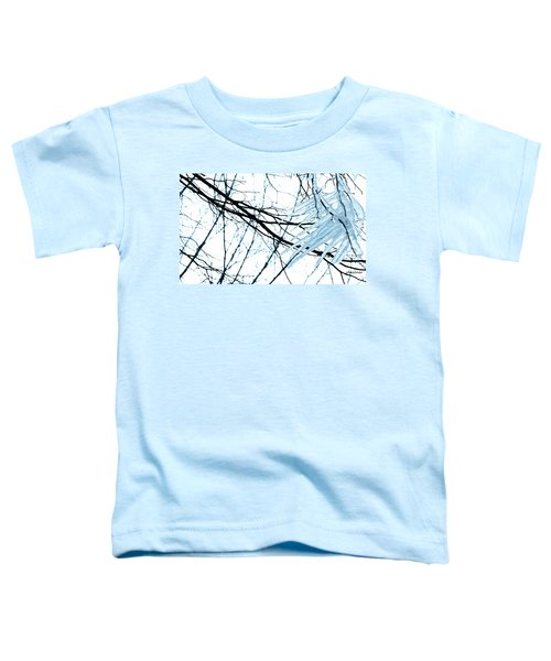 Ice Cold Toddler T-Shirt
