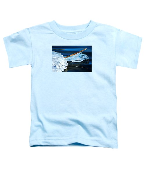 Ice Formation 12 Toddler T-Shirt