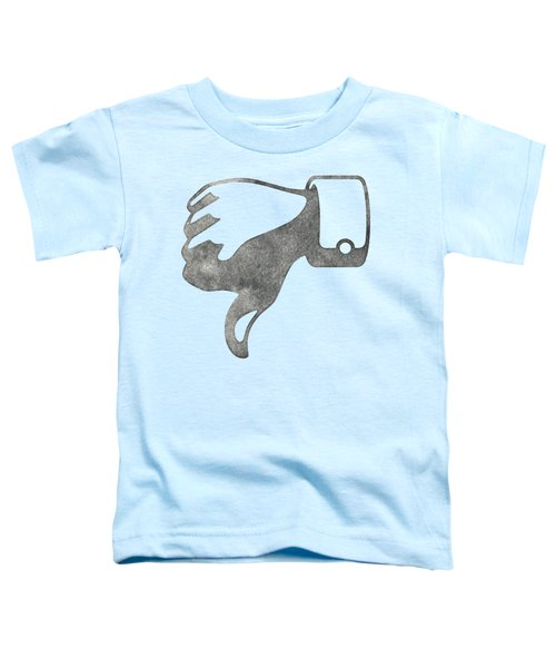 I'm Down Wit Dat Tee Toddler T-Shirt