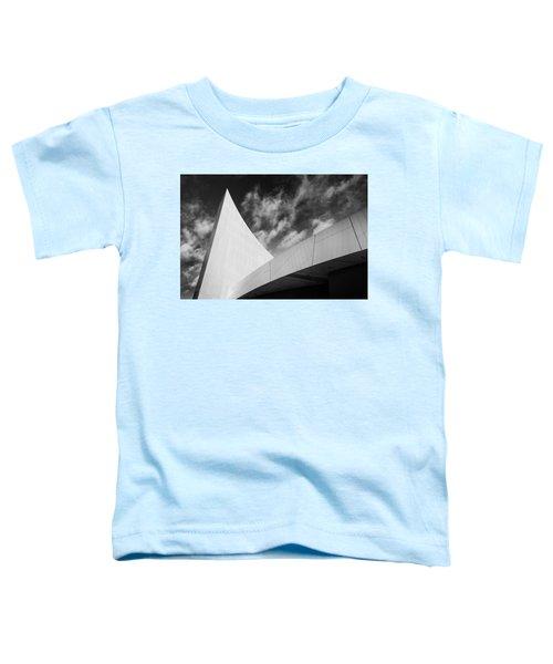 Imperial War Museum, Manchester Toddler T-Shirt