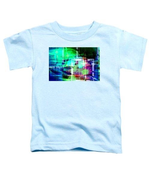 In Spring.. Toddler T-Shirt