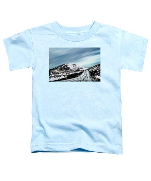 In The  Long Run Toddler T-Shirt