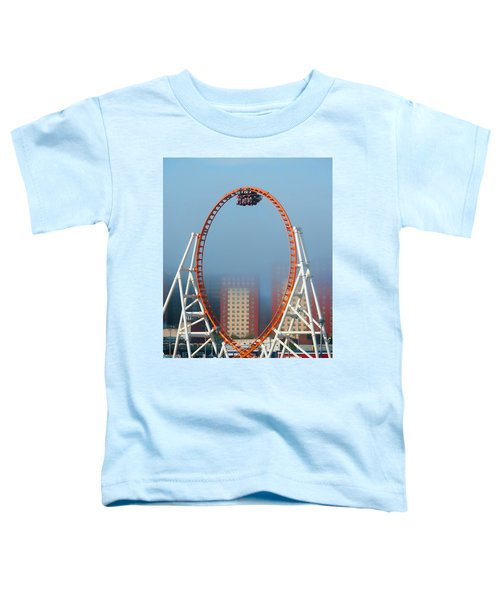 In The Loop Toddler T-Shirt
