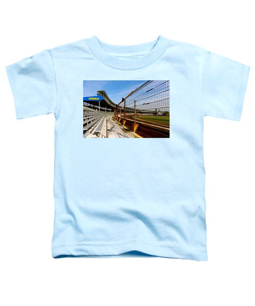 Indy  Indianapolis Motor Speedway Toddler T-Shirt