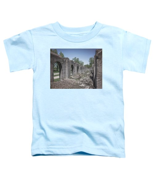 Into The Ruins 2 Toddler T-Shirt