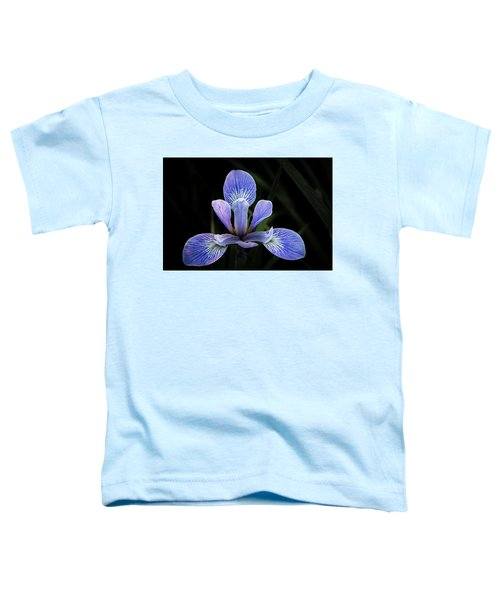 Iris #4 Toddler T-Shirt