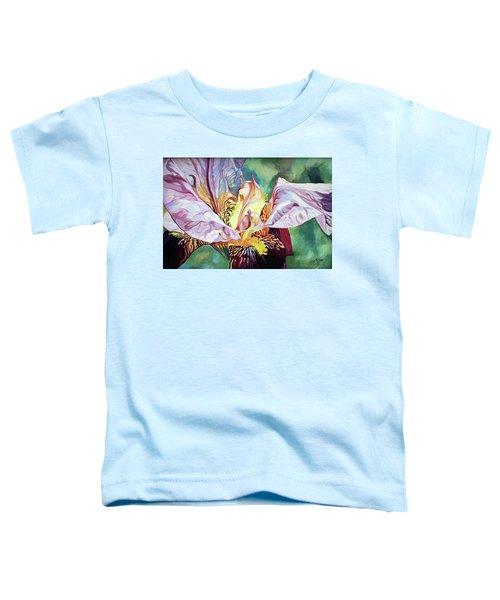 Iris Passion 1993 Toddler T-Shirt