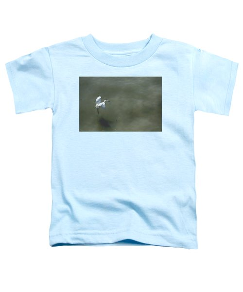 It's All In The Takeoff Toddler T-Shirt