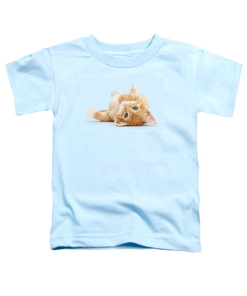 It's Sunday, I'm Feeling Lazy Toddler T-Shirt