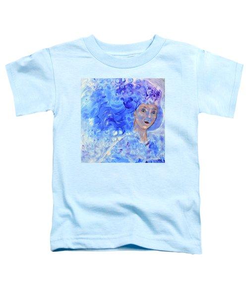 Jack Frost's Girl Toddler T-Shirt
