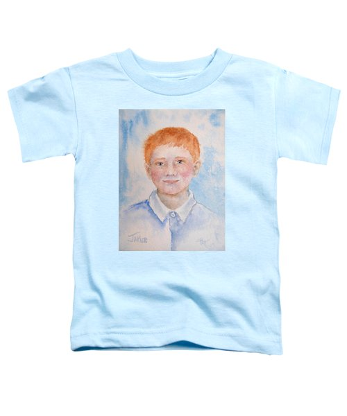 Jakob  Toddler T-Shirt