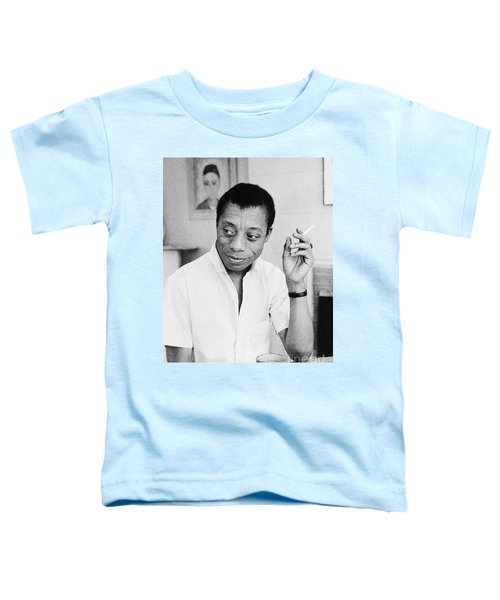 James Baldwin Toddler T-Shirt