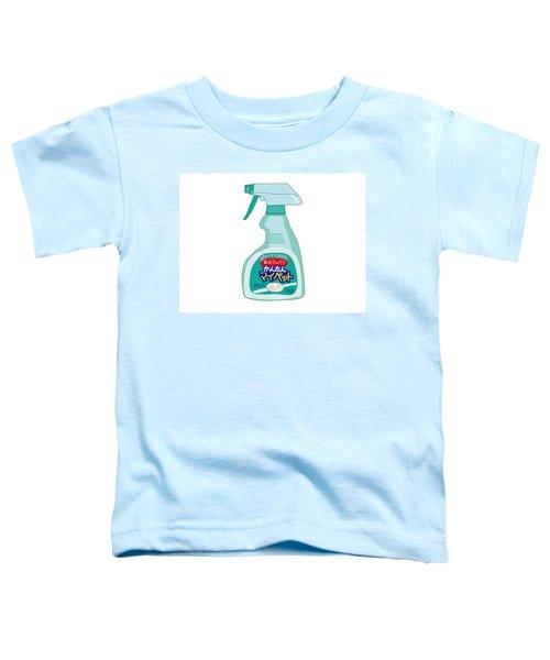 Japanese Kitchen Detergent Toddler T-Shirt