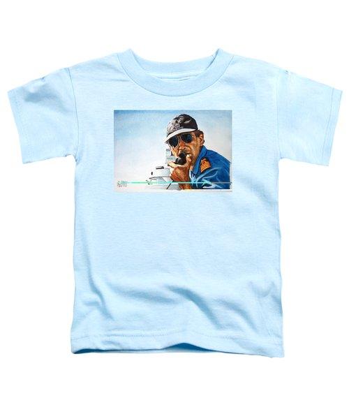 Joe Johnson Toddler T-Shirt