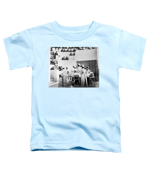 John Hopkins Operating Theater, 19031904 Toddler T-Shirt