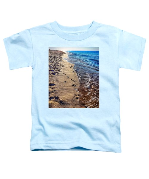 Journey Toddler T-Shirt