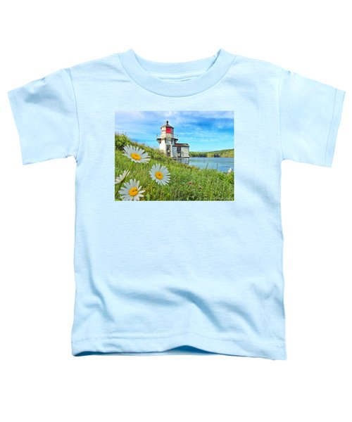 Joyful Light Toddler T-Shirt