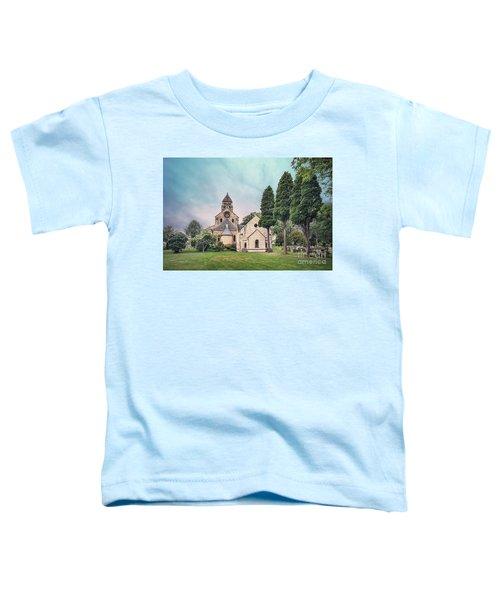 Just A Prayer Away Toddler T-Shirt