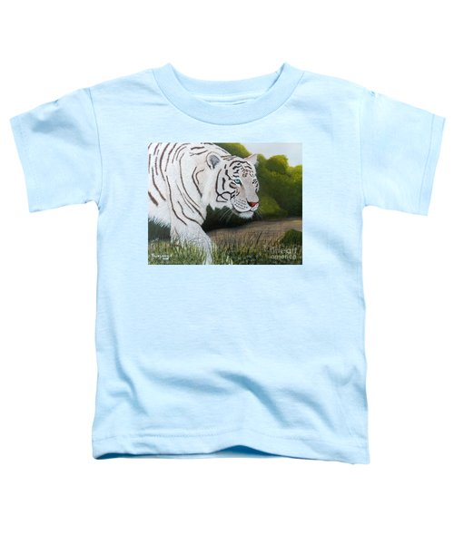 Just Looking Toddler T-Shirt
