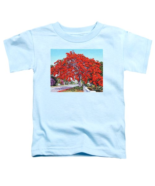 Kent Street - Nassau East Toddler T-Shirt