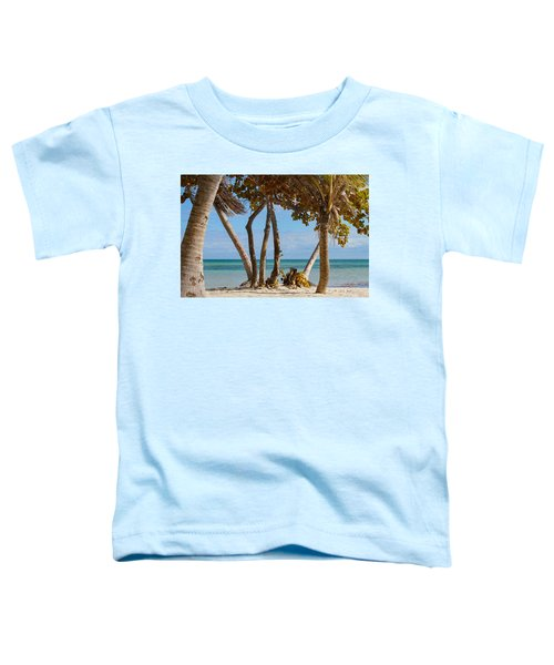 Key West Afternoon Toddler T-Shirt