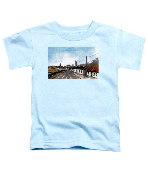 Killala Village Mayo Toddler T-Shirt
