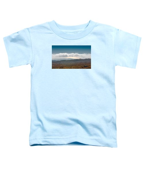 Toddler T-Shirt featuring the photograph Kingdom In The Sky by Gary Eason