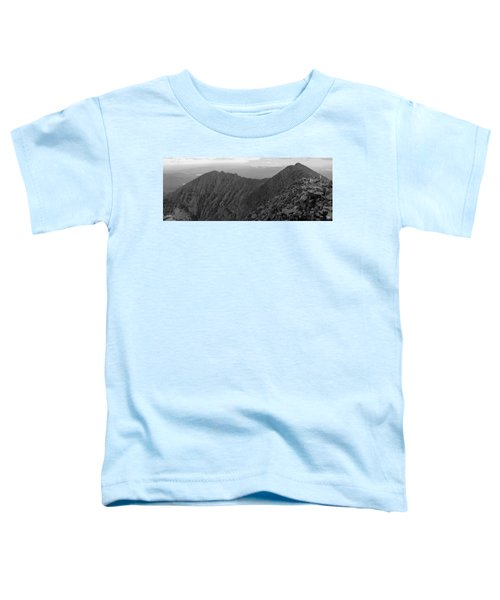 Knife Edge Toddler T-Shirt