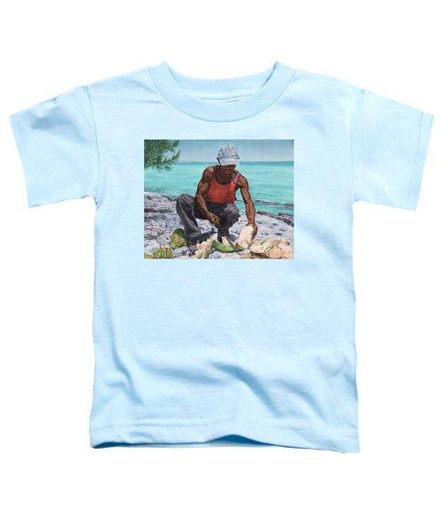 Kokoye I Toddler T-Shirt