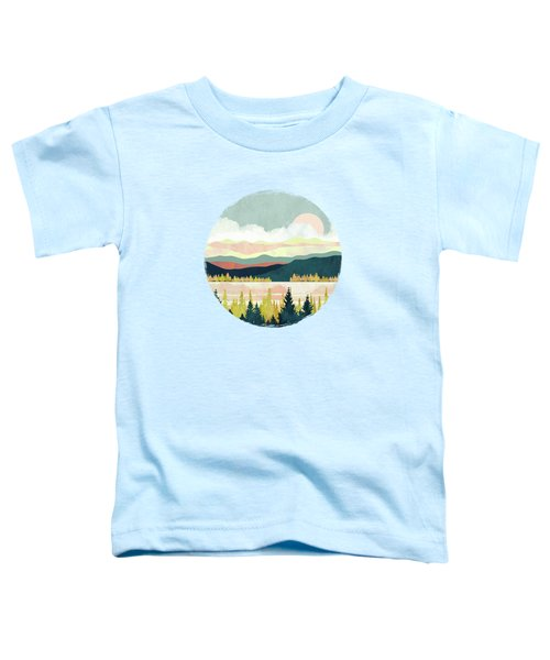 Lake Forest Toddler T-Shirt