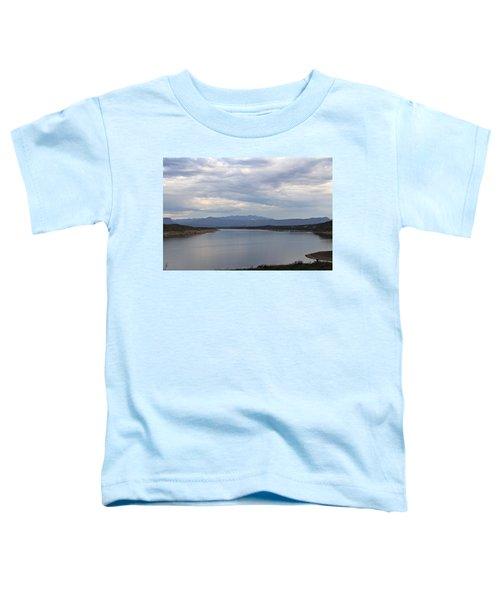 Lake Roosevelt 2 Toddler T-Shirt
