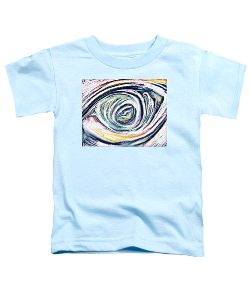 Lamentations Toddler T-Shirt