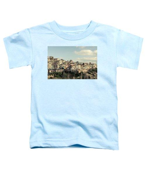 Lanciano - Abruzzo - Italy  Toddler T-Shirt