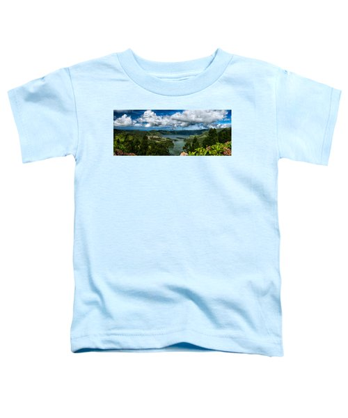 Landscapespanoramas015 Toddler T-Shirt
