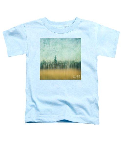 Last Year's Grass Toddler T-Shirt