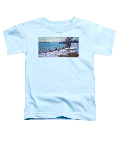 Late Afternoon Sunlight Toddler T-Shirt