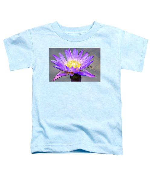 Lavender Toddler T-Shirt