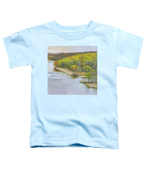 Leaf Out Toddler T-Shirt