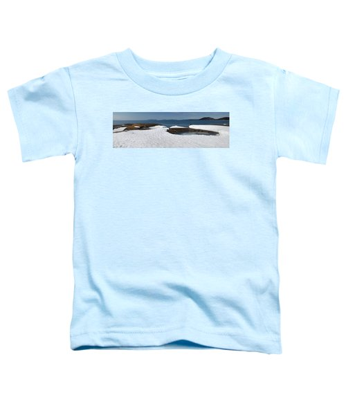 Leap   Toddler T-Shirt