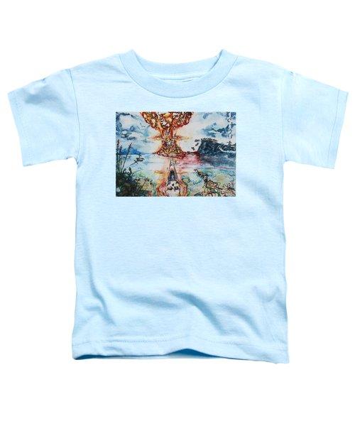 Legion Unleashed  Toddler T-Shirt